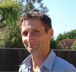 Michael Salisbury